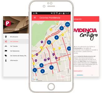 app-bicicletas-providencia